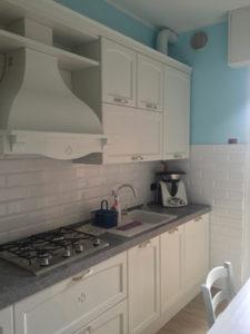 ristrutturazione casa cucina