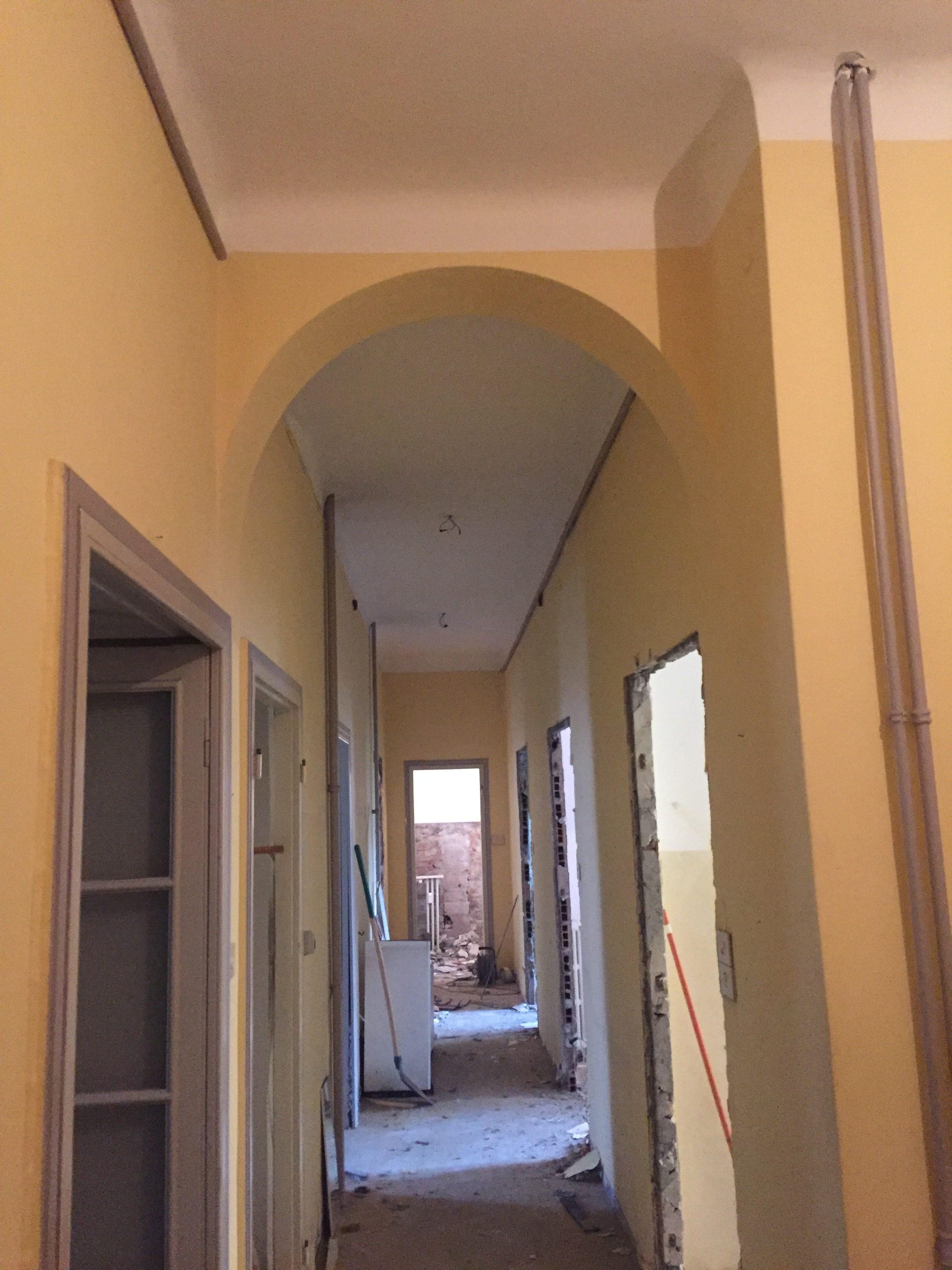 Ristrutturazione ville antiche milano for Ristrutturazione case antiche interne